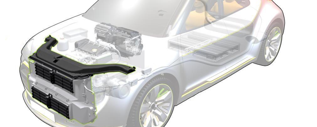 PRE GmbH Automotive